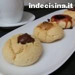 Biscotti alla philadelphia bimby