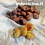 Castagne in padella