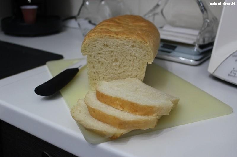 Pan bauletto bimby