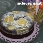 Torta Nua al cacao Bimby