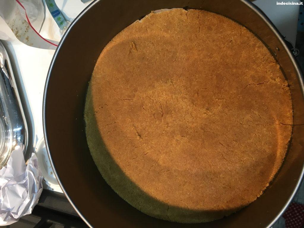 Cheesecake al limone2